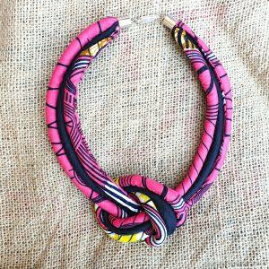 Ckoker Necklace