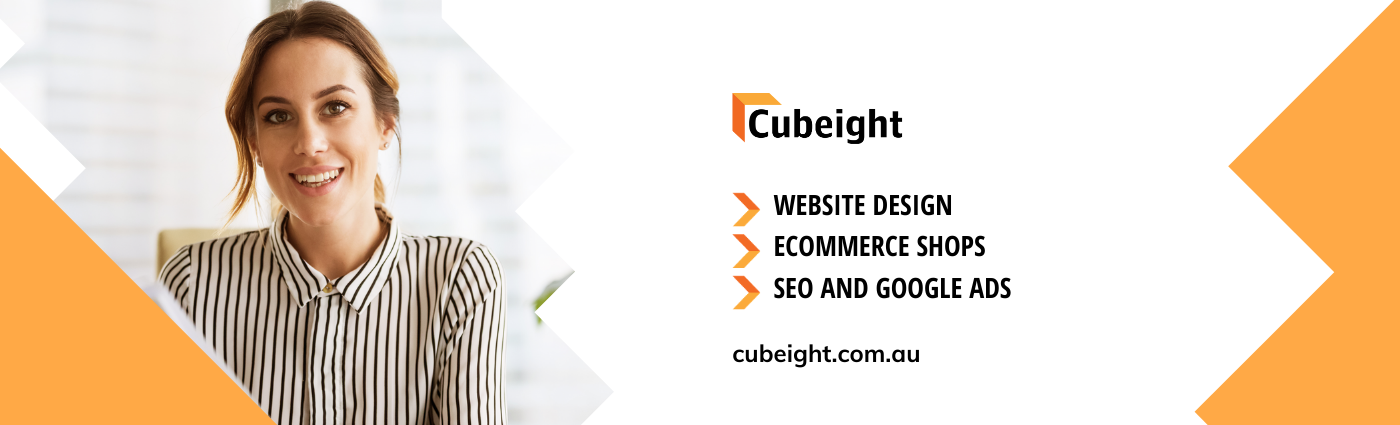 Cubeight Solutions